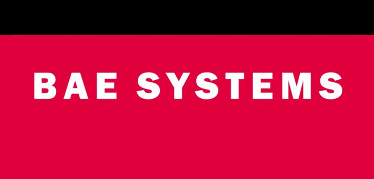 0010 Bae Systems Logo 730x350