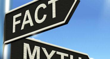 Data Security: Myth vs. Reality