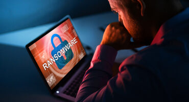 The Ransomware Perfect Storm