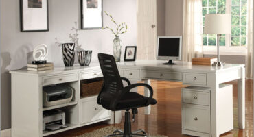 4 Things Your Home Office Needs