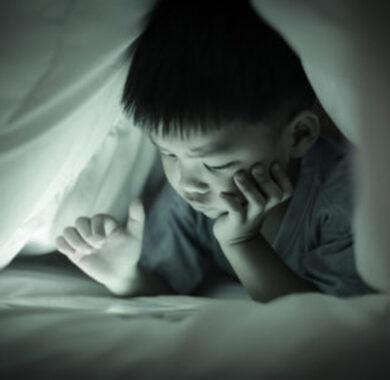 Children More at Risk Online  During Pandemic