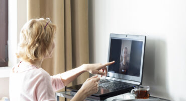 At Home Workers Put Data at Risk During Covid-19