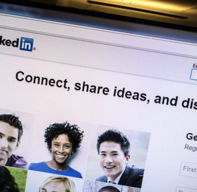 How a Chinese Agent Used LinkedIn to Spy on U.S. Companies