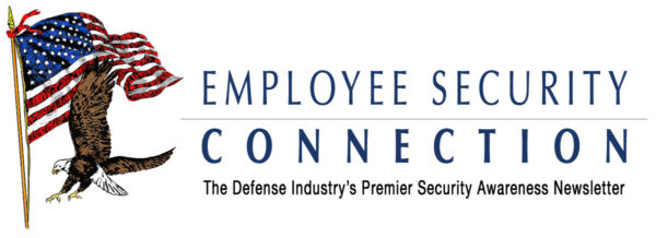 Employee Security Connection