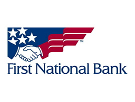 First National Bank 7888